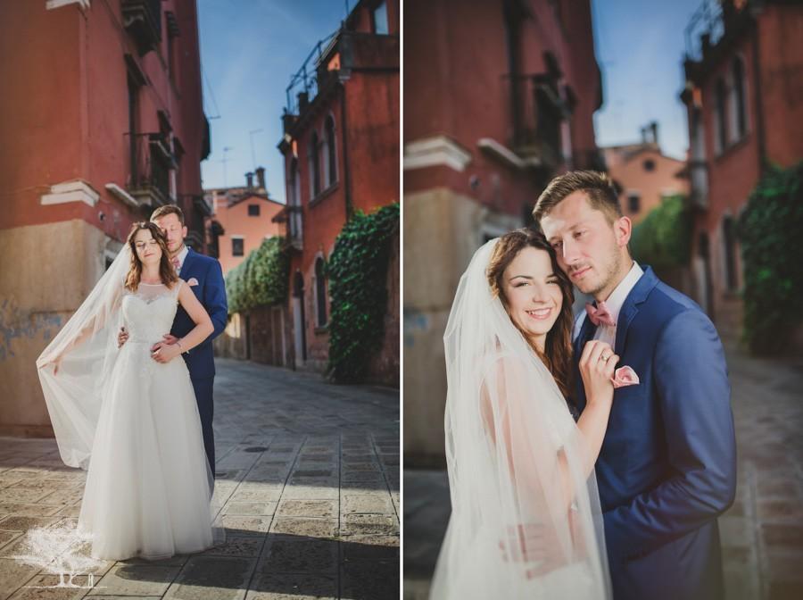 Agata i Michał Wenecja (3)